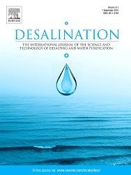 Desalination-Elsavier