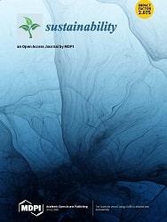 Sustaiability-MDPI
