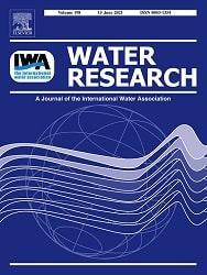 Water Research-Elsavier